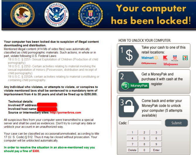 The Business of Ransomware - Terrapin